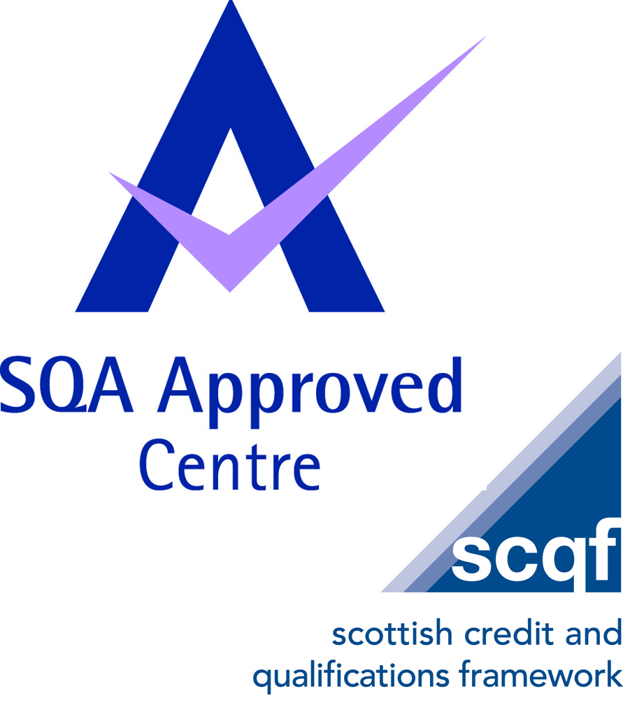 data protection certificate approved by the SQA