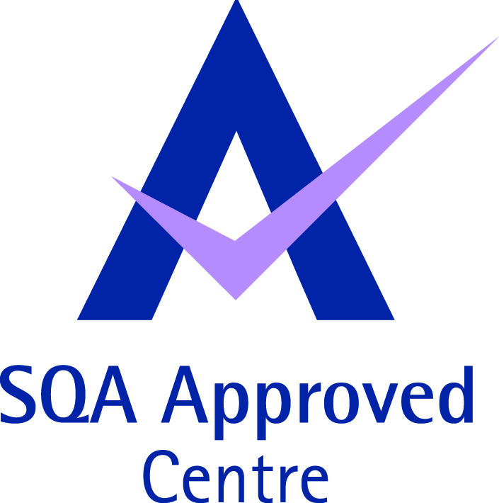 Tkm is an SQA approved centre
